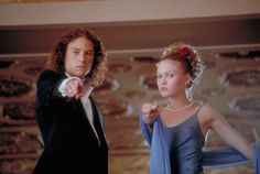 35 Things We Thought When We Re-Watched 10 Things I Hate About You | Oh My Disney