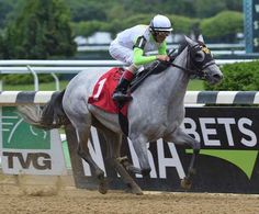 1st-BEL, $58,900, (S), Msw, 6-1, 2yo, f, 5f, 1:00.08, ft. +DRUNK PHILOSOPHY (f, 2, Scat Daddy--Shocking Behavior, by El Prado {Ire}) broke on top and never looked back en route to a debut score at Belmont …