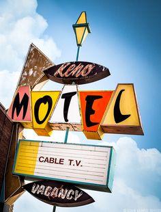 Keno Motel