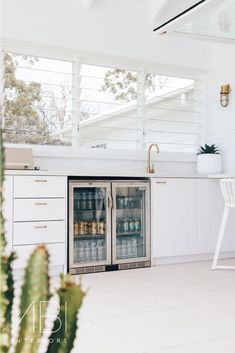 Outdoor Bbq Kitchen, Outdoor Kitchen Design, Outdoor Living Rooms, Loft, Hamptons House, Up House, Bathroom Interior, Design Bathroom, Bathroom Ideas