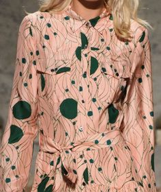 patternprints journal: PATTERNS, PRINTS, TEXTURES AND SURFACES INTO S/S 2017 FASHION COLLECTIONS / MILANO 12 - Maryling