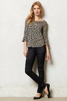 DL1961 Hazel Skinny Jeans #anthropologie