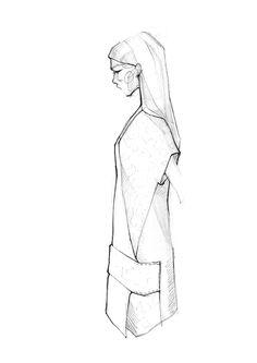 spring 2015, sketches on Behance Milan Zejak