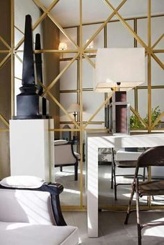 Big Mirrors For Wall fun and creative ideas of wall mirrors in the hallway | interiors