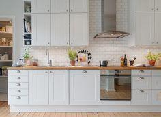 5767 best Cocinas images on Pinterest | Modern kitchens, Kitchen ...