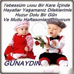 mutlu anne babalar mutlu çocuklar: :))) günaydın...