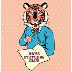 『BOYS STITCHES CLUB』2010