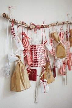 Christmas Advent Calendar Inspiration Board - One Good Thing by JilleePinterestFacebookPinterestFacebookPrintFriendly