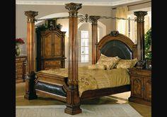 big king bed