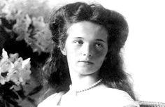 olga 1910 close-up by Mrs. Kerouac, via Flickr