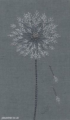 Dandelion / Jo Butcher                                                                                                                                                                                 Plus