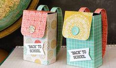 Lembrancinha Volta às Aulas Passo a Passo | Reciclagem no Meio Ambiente