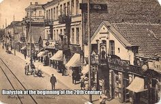 lipowa białystok archiwalna fotografia – Szukaj wGoogle Poland, City, Painting, Benz, Google, Beautiful, History, Fotografia, Painting Art