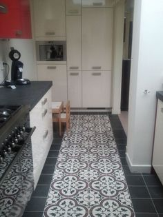 Kitchen Flooring, Tile Floor, Crafts, Moodboards, Home Decor, Live, Google, Kitchens, Home
