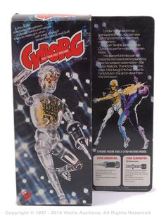 Cyborg Muton - thrilling space toys of the Seventies! 1970s Toys, Retro Toys, Vintage Toys, 1970s Childhood, Childhood Toys, Childhood Memories, Nostalgia 70s, Dark Planet, Swap Shop