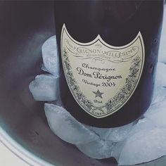 What dreams are made of (it was delicious!!!) Thanks from @xpandaonex #domperignon #champagne