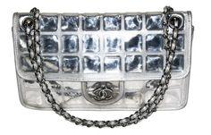 Chanel collector 2.55 miror vintage handbag 2007