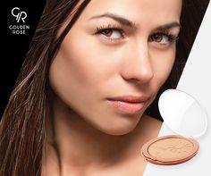 Bronzing Terra Powder nasz sposób na idealne wymodelowanie owalu twarzy!