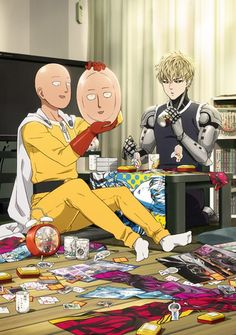 40 Best One Punch Man Images One Punch Man One Punch Punch