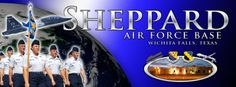 Sheppard AFB - Combat Capability Starts Here!
