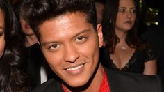 Happy birthday, Bruno Mars!
