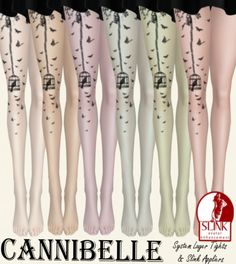 Cannibelle
