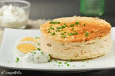 Salmon Cheesecake recipe reposted from blogexquisit.com.
