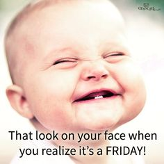 Thank God is #Friday ! What you up to this weekend peeps?