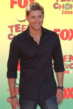 Pin for Later: Watch Jensen Ackles Transform From Pretty Boy to Stone Cold Fox 2006