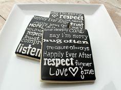 Love these Subway Cookies from @Callye Alvarado sweet sugar belle