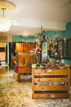 Papillon Enterprise, Port-au-Prince, Haiti