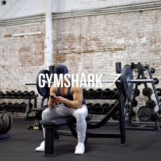 Get ready…👀 A new world of training is launching soon. The Gymshark Conditioning App is coming 💪