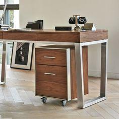 デスク・机・オフィスチェア 家具収納・インテリア雑貨専門 通販の ... Glan(グラン) クールモダンシリーズ サイドチェスト