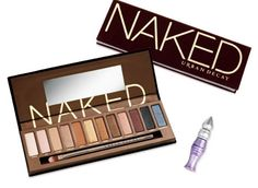 Naked Palette 1 - Urban Decay
