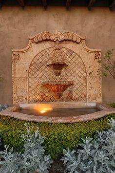 3. Rancho Retreat - traditional - landscape - san diego - Elevation Architectural Studios
