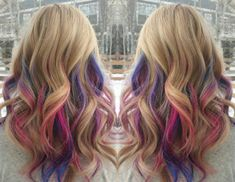 The biggest hair trend of 2016 will be as big as you are Der größte Haartrend des Jahres 2016 wird so groß wie du sein. The biggest hair trend of 2016 will be as big as you. Balayage Hair, Ombre Hair, Pink Hair, Ford Explorer, Winter Trends, Underlights Hair, Natural Hair Styles, Long Hair Styles, Auburn Hair