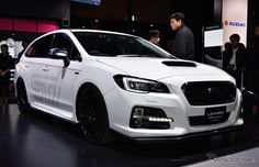Subaru levorg and Subaru on Pinterest