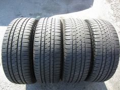 Reasons Why Buying Used Tires Is Not Such A Bad Idea