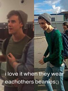 Tronnor♡     It's the tronnor beanie!