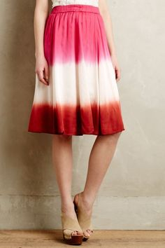 fe07c0574fae Levana Skirt - anthropologie.com  anthrofave Clothes For Sale