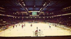 Pardubice Hockey, Places, Field Hockey, Lugares, Ice Hockey