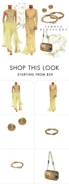 """""""2 ways of being fabulous 