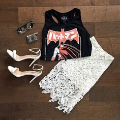 My #SDCC #SDCChic looks. <3   #batman #geekchic #geekfashion #flatlay