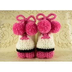 ... para Amigurumis on Pinterest Amigurumi, Doll Hair and Barbie Dress
