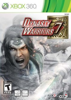 Dynasty Warriors 7  Xbox 360 ** You can get more details by clicking on the image. Note:It is Affiliate Link to Amazon.