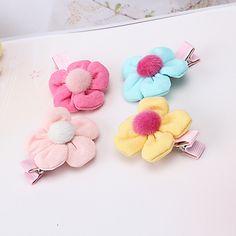 $0.46 (Buy here: https://alitems.com/g/1e8d114494ebda23ff8b16525dc3e8/?i=5&ulp=https%3A%2F%2Fwww.aliexpress.com%2Fitem%2FBaby-Girls-Beautiful-Foral-Headwear-Barrettes-Hairpins-Children-Accessories-Cute-Fabric-Flower-Hairclips-for-Kids%2F32735044010.html ) Baby Girls Beautiful Foral Headwear Barrettes Hairpins Children Accessories Cute Fabric Flower Hair clip for Kids for just $0.46
