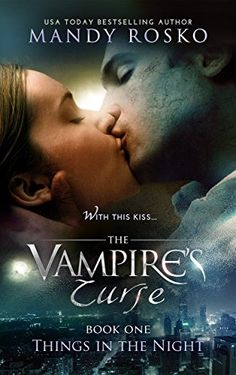 The Vampire Curse by Mandy Rosko
