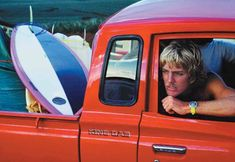 LOOK: 70s Surf Culture