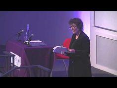 Foundation Day Lecture 2014 Professor Jeanette Winterson HD - YouTube