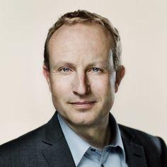Martin Lidegaard ny udenrigsminister